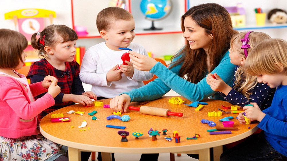daycare management software